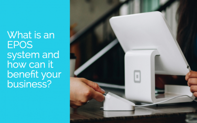What is an EPOS system and how can it benefit your business?