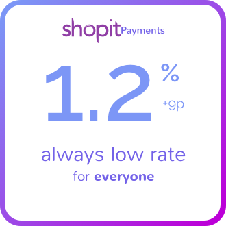 Low Payment Gateway rates