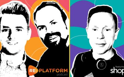 Re:platform podcast reviews Shopit in their latest eCommerce podcast